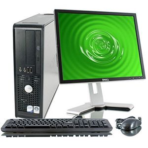 Complete Desktop Computer for Sale in Milton, MA