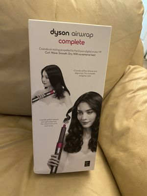 dyson air wrap for Sale in San Jose, CA