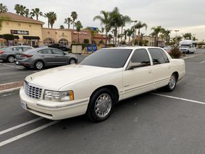 Cadillac Deville (super clean) for Sale in Anaheim, CA