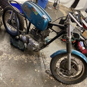 Indian Bikes for Sale in Kent, WA