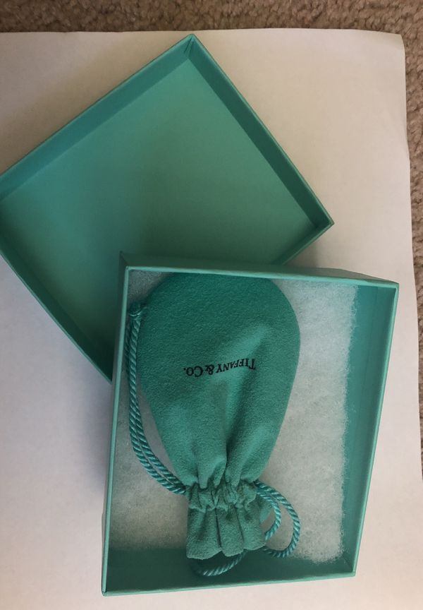 Tiffany & Co. Silver Chain Necklace