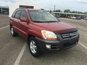 2007 Kia sportage for Sale in Tampa, FL