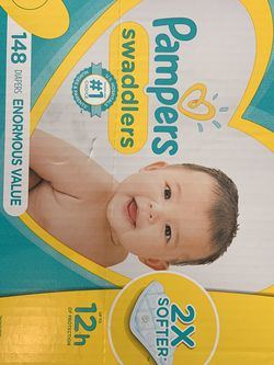 Diapers Pampers for Sale in South Gate,  CA