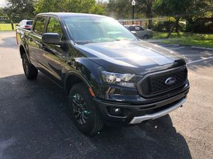 Absolutely amazing like new2019 Ford Ranger XLT Truck clean title only about 13 K miles full warranty for Sale in Pembroke Pines, FL