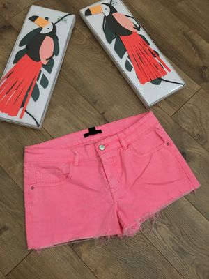 HOT PINK SHORTS NEW for Sale in Temecula, CA