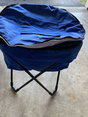 Portable cooler w/bag cover for Sale in Bristow, VA