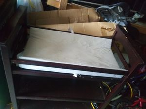 Changing table for Sale in Minneapolis, MN