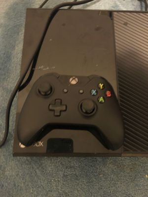 Xbox 500 GB for Sale in Cave Spring, VA