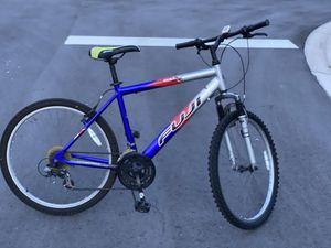 "Men's 26"" Fuji front-suspension mountain bike for Sale in Lake Worth, FL"