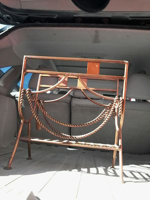 METAL Rack for Sale in Grapevine, TX