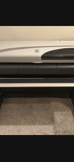 Hp Designjet 500 42' for Sale in La Mirada,  CA