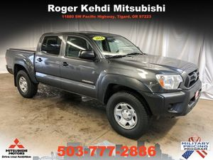 2014 Toyota Tacoma for Sale in Tigard, OR