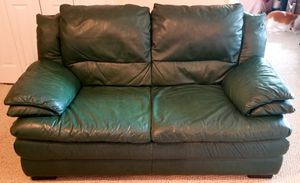 Loveseat sofa / couch for Sale in Dublin, OH