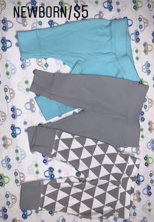 Baby boy clothing newborn for Sale in Downey, CA