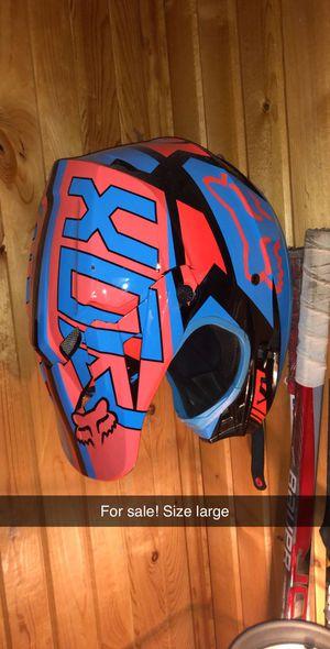 Fox X3 helmet for Sale in Hastings, MN