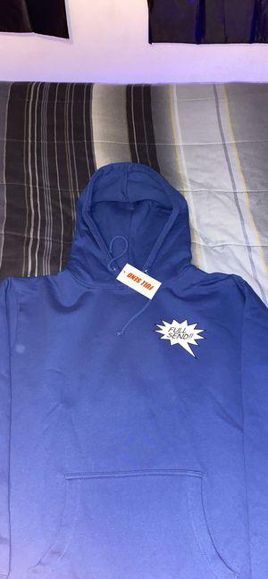 nelkboys full send hoodie for Sale in Seadrift, TX