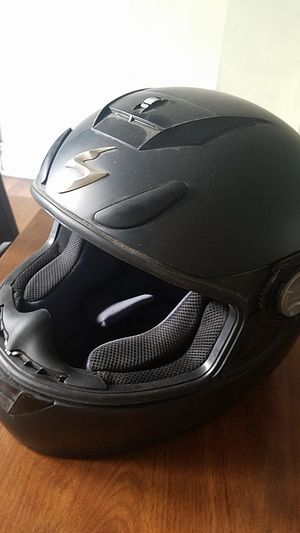 Scorpion EXO-700 motorcycle helmet for Sale in Chicago, IL