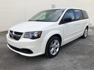 2011 DODGE GRAND CARAVAN for Sale in Opa-locka, FL