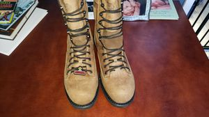 Work boots new size 13 for Sale in Lacey, WA