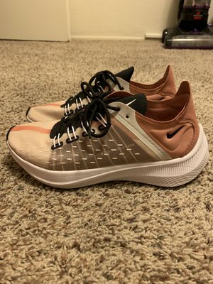 Women's Nike EXP-14 shoes, size 7 for Sale in Bakersfield, CA