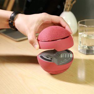 Dual Bluetooth Speakers Blasses Portable Wireless Speaker V4.2 Easy Pairing HiFi Loud Stereo Surround HD Sound Box Speakers Rich Bass TWS Speakers 5W for Sale in Glendale, AZ