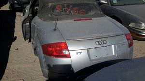 01Audi TT (4parts) for Sale in North Las Vegas, NV