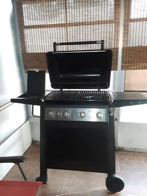 Brinkmann bbq grill for Sale in Clearwater, FL