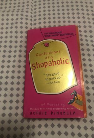 Confessions of a Shopaholic (Book) for Sale in Davenport, FL