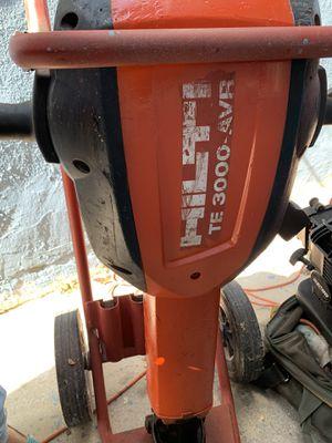 Hilti demolition TE3000 AVR for Sale in Commerce, CA