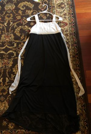Black and White Dress for Sale in Schaumburg, IL