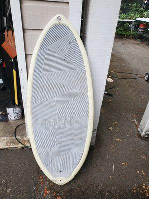 hyperlight wake surfboard for Sale in Kent, WA