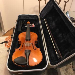 Student Violin By Glasser for Sale in Orlando, FL