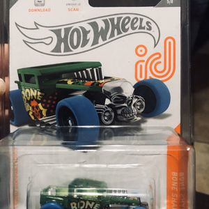 Hotwheels Bone Shaker id for Sale in Los Angeles, CA