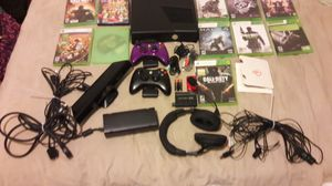 Xbox 360 and more for Sale in Sacramento, CA
