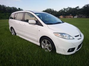 2007 Mazda Mazda5 for Sale in Kissimmee, FL