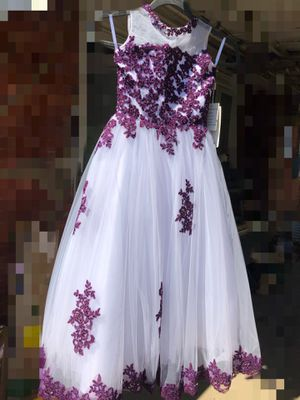 Flower Girl / Pageant Dress for Sale in Pittsburgh, PA