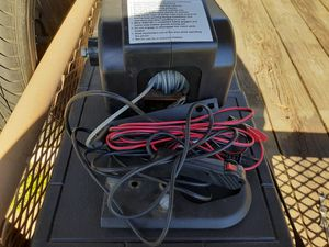 IRONTON BOAT WINCH for Sale in Beaumont, TX