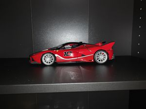 Ferrari FXX K scale 1/18 for Sale in Laurel, MD