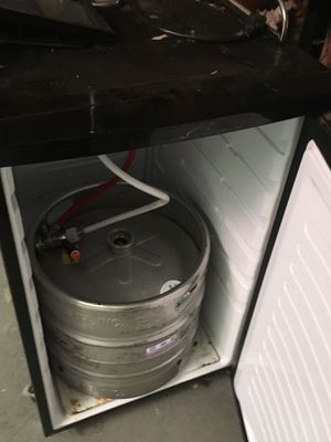 Kegerator works good for Sale in Rapid City, MI