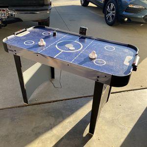 Franklin air hockey Table for Sale in San Dimas, CA