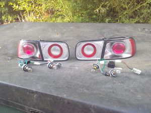 Tail lights for Honda Civic for Sale in Portland, OR
