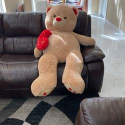 Giant teddy Bear for Sale in Tracy,  CA