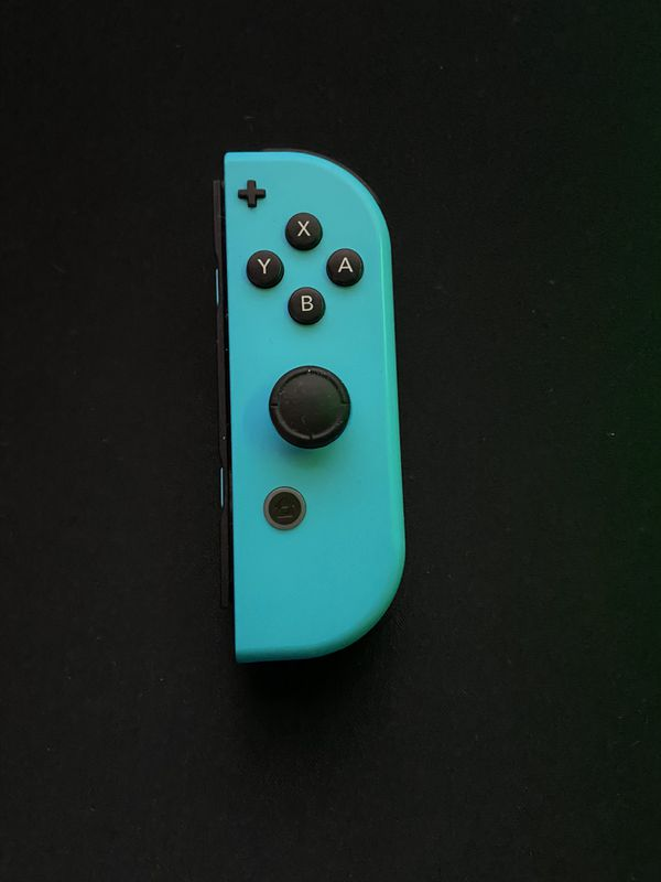 Joy Con Right for Nintendo switch blue