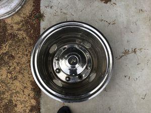 Rv 22.5 stainless steel wheel simulators for Sale in Salinas, CA