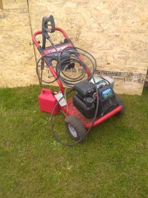 Pressure washer for Sale in Tacoma, WA