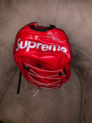 Supreme Streetwear Backpack FW17 for Sale in Washington, DC