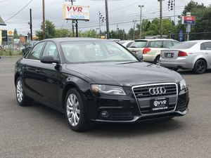 2012 Audi A4 for Sale in Portland, OR