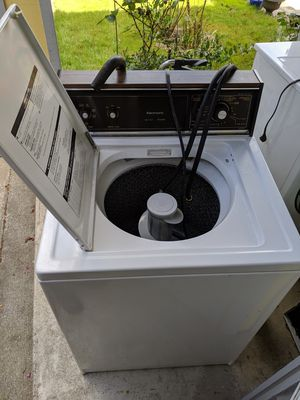 Working Kenmore Washer for Sale in Bothell, WA
