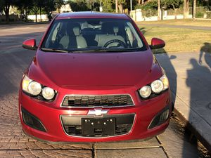 2013 Chevy Sonic for Sale in Avondale, AZ