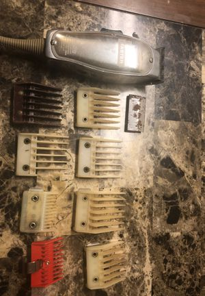 Vintage Hair Clippers for Sale in Phoenix, AZ